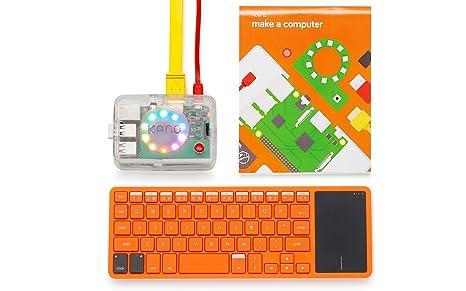 Review Kano Computer Kit