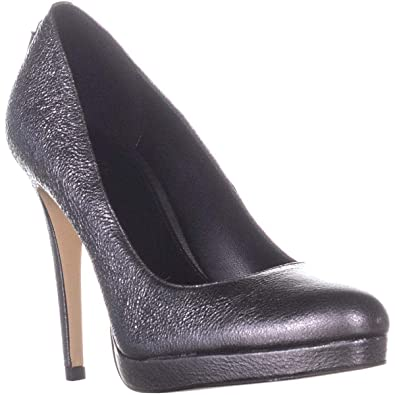 f18e594ef2 Amazon.com | Michael Michael Kors Womens Antoinette Pump Closed Toe Classic  Pumps | Pumps