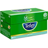 Tetley Green Tea, Aloevera, 30 Tea Bags
