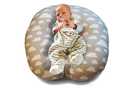 Baby Lounger de bebé recién nacido 55 x 55 Baby - Balancín ...