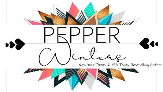 Pepper Winters