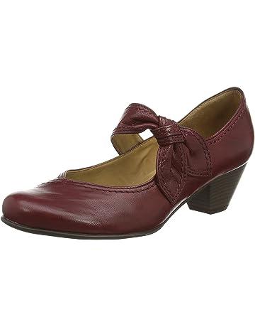 f82810791d Women's Mary Jane Shoes | Amazon.co.uk