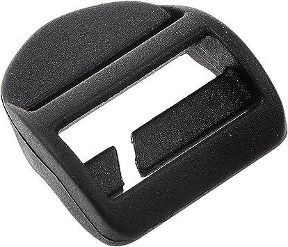 Sharplace Webbing Strap Buckle Riemen Gurtband Schnallen Rucksack Ersatz Band Schnalle