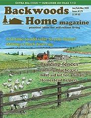 Backwoods Home Magazine