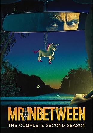 Mr Inbetween: The Complete Second Season