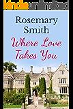 Where Love Takes You