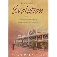 Langbourne's Evolution (Langbourne Series Book 4)