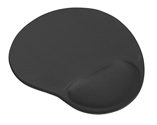 390 opinioni per Trust Bigfoot Gel Mouse Pad- nero
