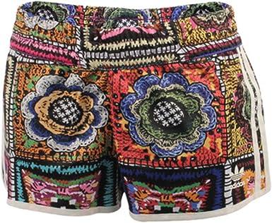 gran selección comprar lo mejor captura Amazon.com: Adidas Originals Women's Crochita Shorts AY6853,Medium ...