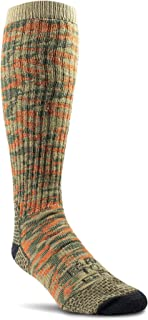 product image for Farm to Feet Men's Slate Mountain Midweight Over-The-Calf Socks
