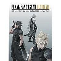 Final Fantasy VII Ultimania