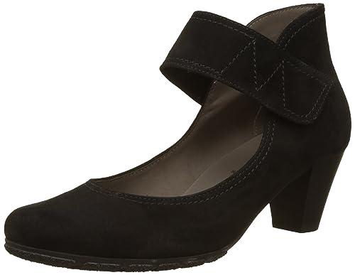 a8e89f646c Gabor Women's Basic Closed Toe Heels, Black Schwarz 17, 5.5 UK 5.5 ...