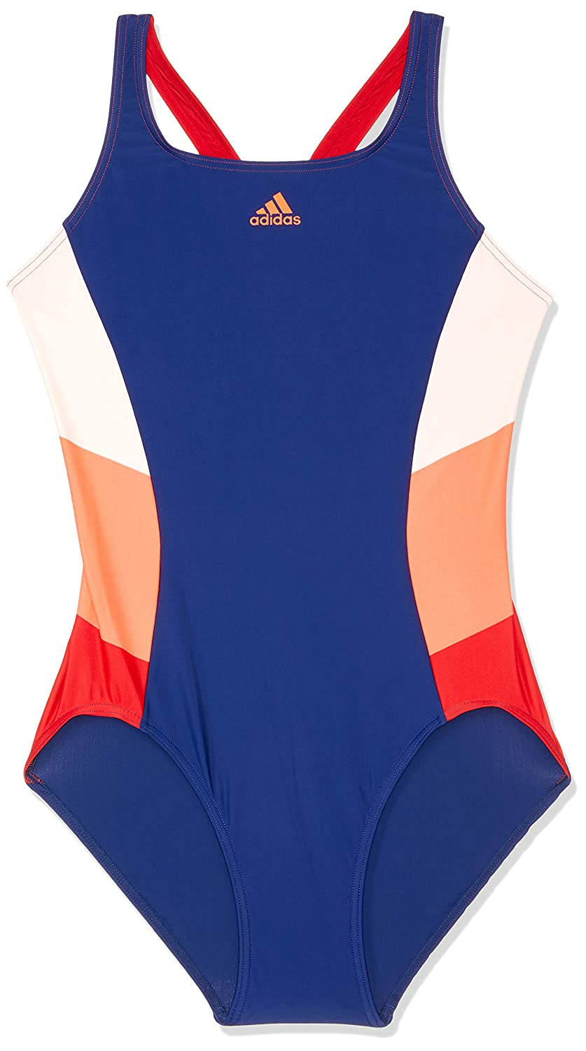 Mujer adidas Fit 1pc CB Swimsuit