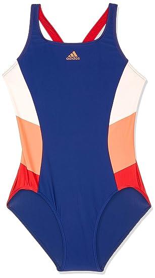 a3b6e2637c adidas Women s Fit 1pc Cb Swimsuit  Amazon.co.uk  Sports   Outdoors
