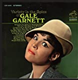 Variety is the Spice of Gale Garnett