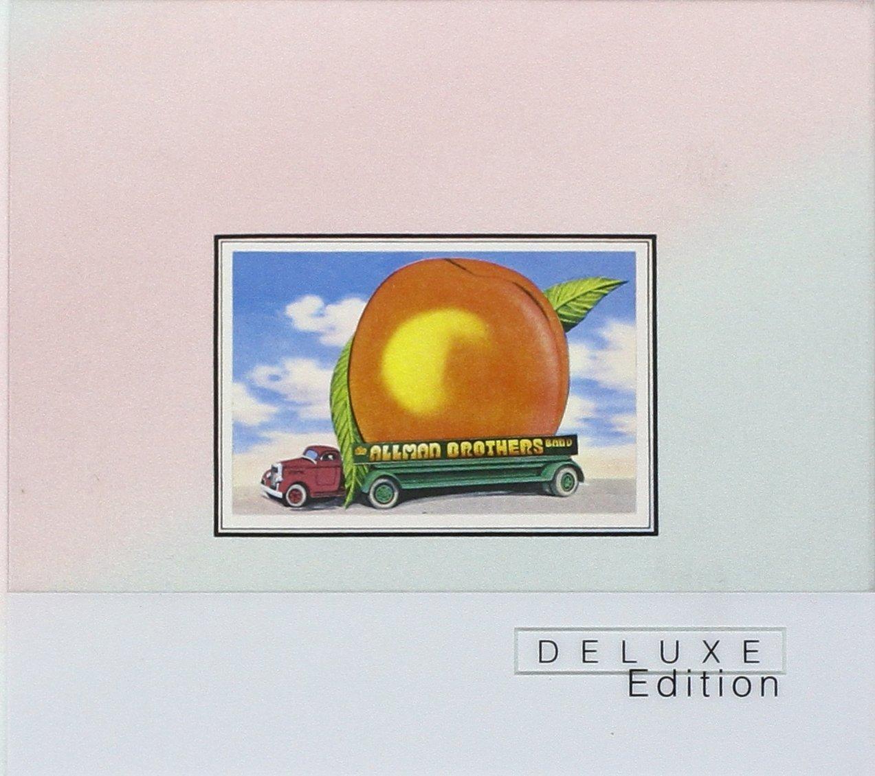 Eat a Peach by Mercury