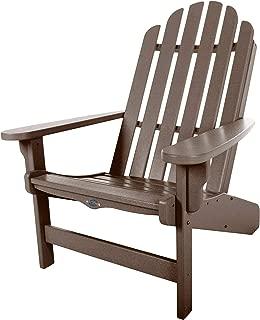 product image for Nags Head Hammocks Classic Adirondack Chair, Chocolate