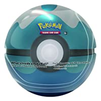 Pokemon TCG: 2020 Spring Poke Ball Tin, Multicolor