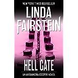 Hell Gate (Alexandra Cooper Book 12)