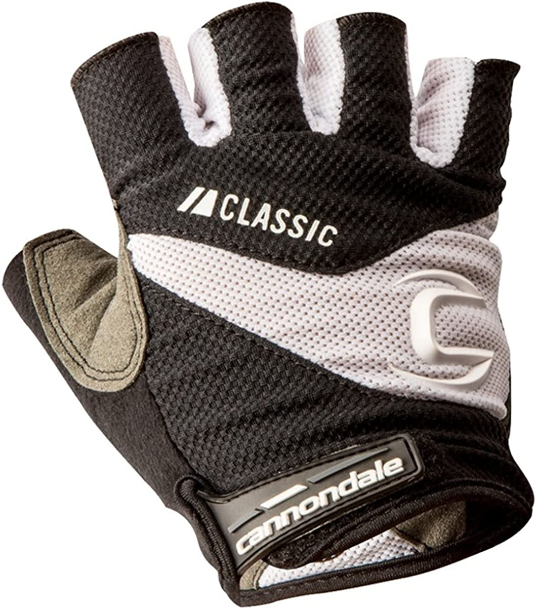 Cannondale Women/'s Endurance Race Gel Gloves Size Small New