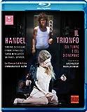 Händel - Il Trionfo del Tempo e del Disinganno [Blu-ray]