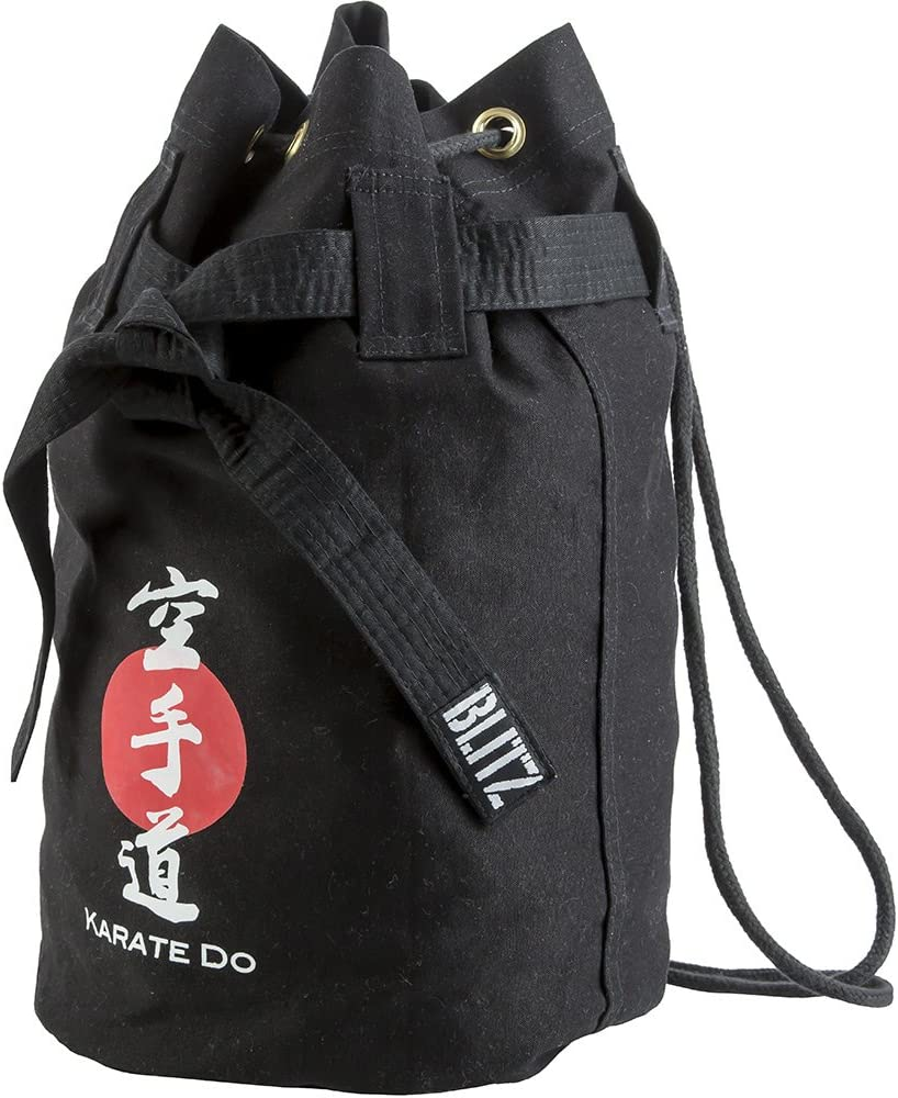 Blitz Karaté Discipline Sac de Sport, Mixte, Karate Discipline