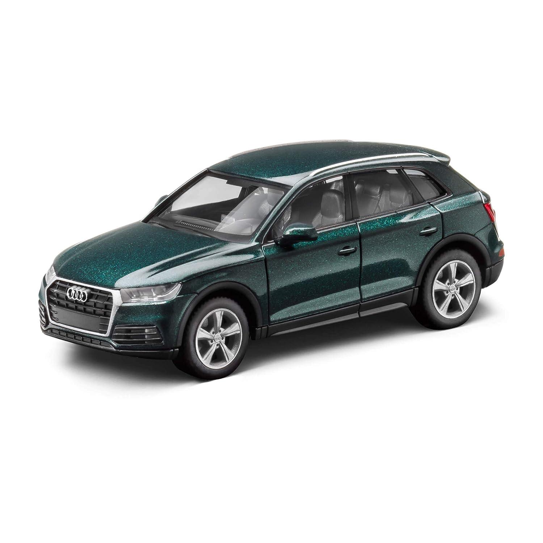 Audi Q5 1:87 Azorengr/ün
