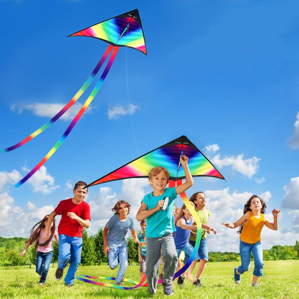 Hand Kite Party Pack Set of 10