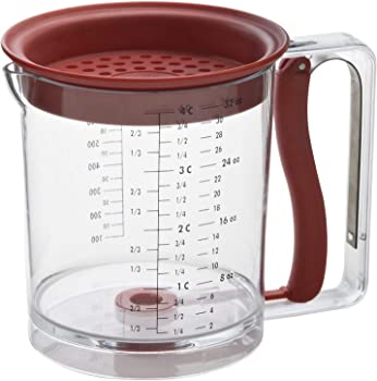 Swing-A-Way 4-Cup Easy Release Fat Separator