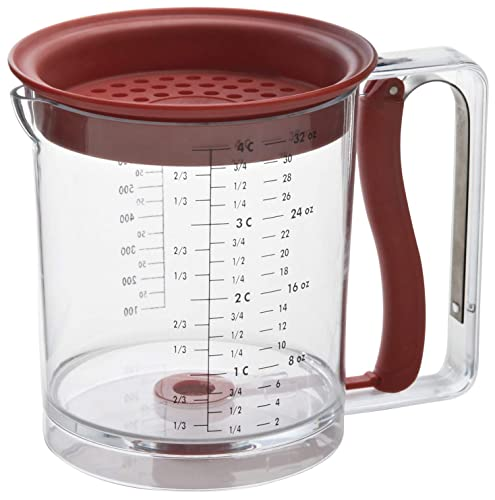Swing-A-Way 4-Cup Easy Release Fat/Gravy Separator