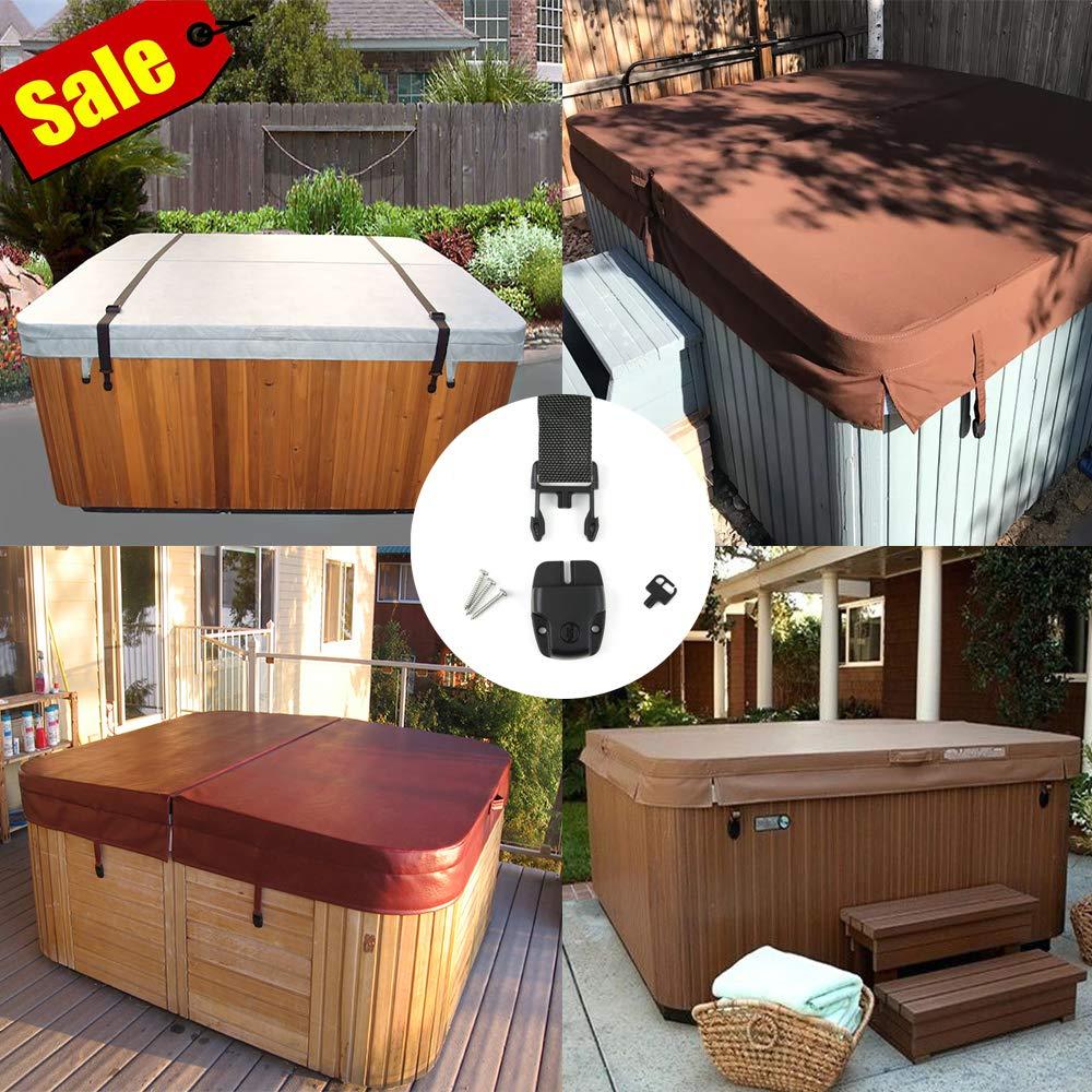 Keys Backyard Hot Tub Repair
