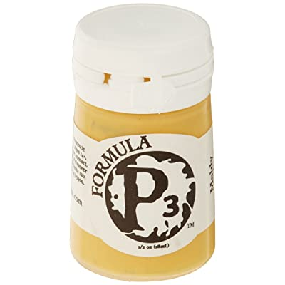 Privateer Press Formula P3 Paint - Moldy Ochre: Toys & Games