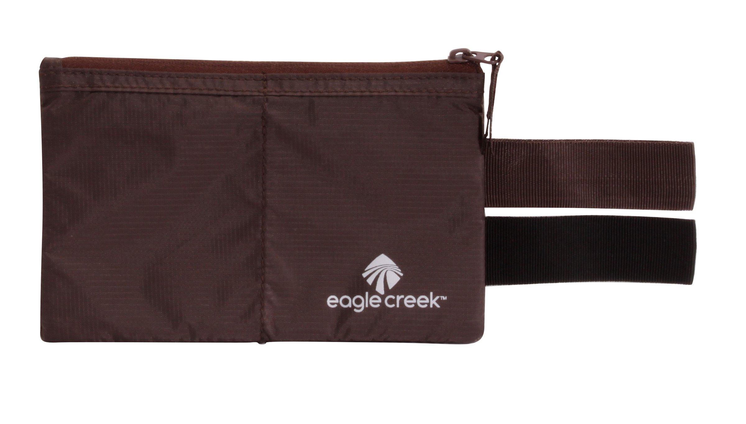Eagle Creek Undercover Hidden Pocket, Mocha by Eagle Creek
