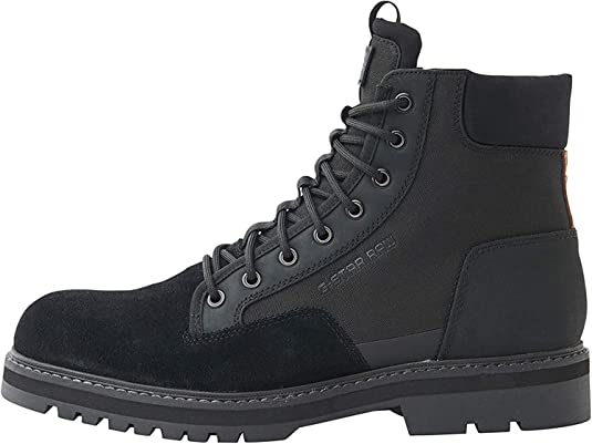 G-STAR RAW Powel Boot, Botas Clasicas Hombre