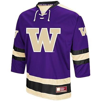 promo code 1092f bad6c Amazon.com : Colosseum Washington Huskies NCAA