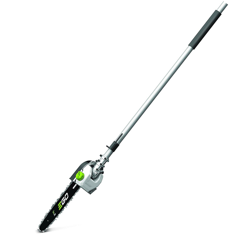 EGO PSA1000 10-Inch Pole Saw Attachment 56-Volt Lithium-ion Power Head System