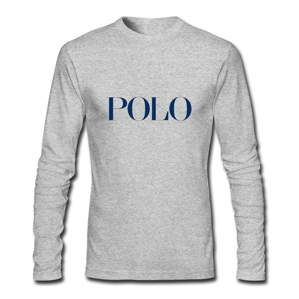 Safari Polo Ralph Lauren For Boys Girls Printed Long Sleeve t ...