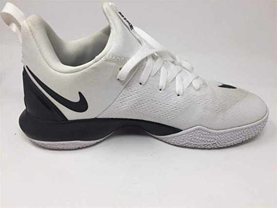 various colors 17495 89757 Amazon.com  GU Nike Zoom Shift TB Basketball Shoes 897811-100 White Black  Size 10.5 1R5  Sports Collectibles