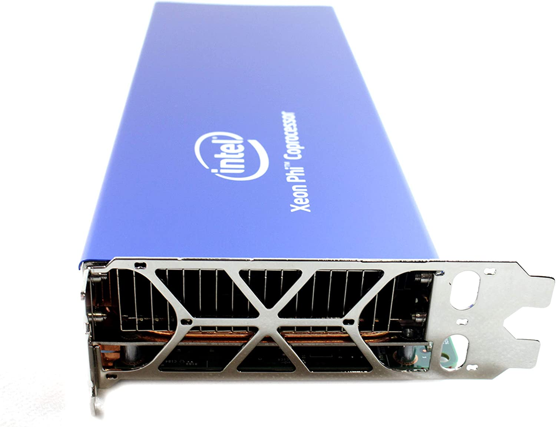 Xeon Phi Coprocessor 3120P 6GB 1.1GHz 57 CORES 240GB//s M5W3V 0M5W3V EbidDealz