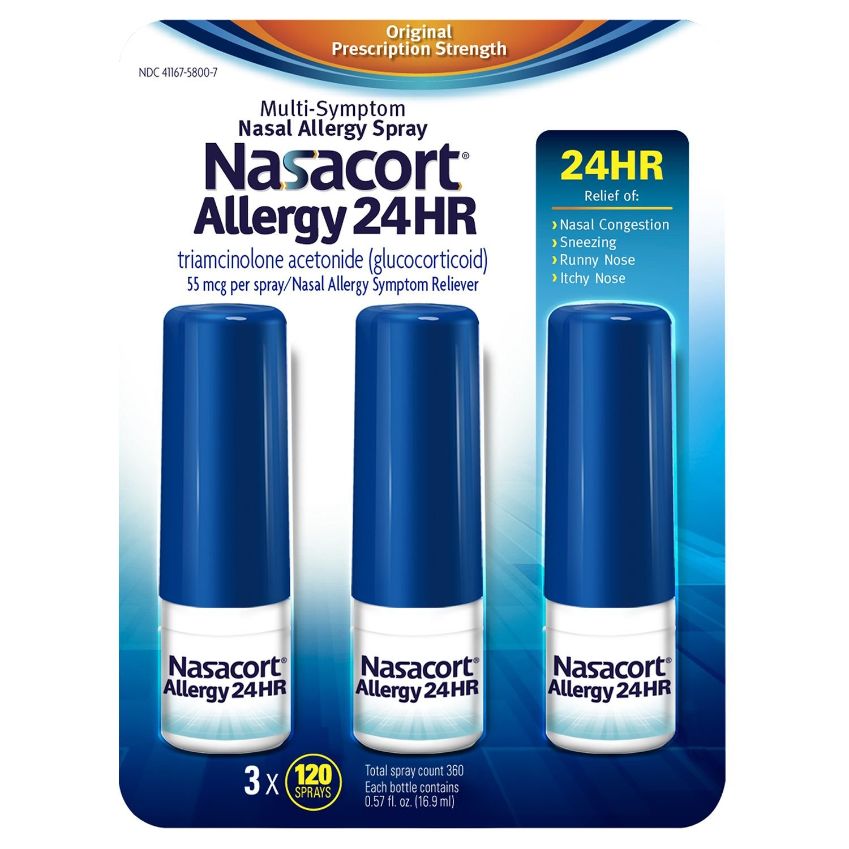 Nasacort Allergy 24HR Nasacort Allergy 24HR new photo