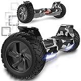 RCB Scooter de Auto-equilibrio Off-Road Patinete Eléctrico ...