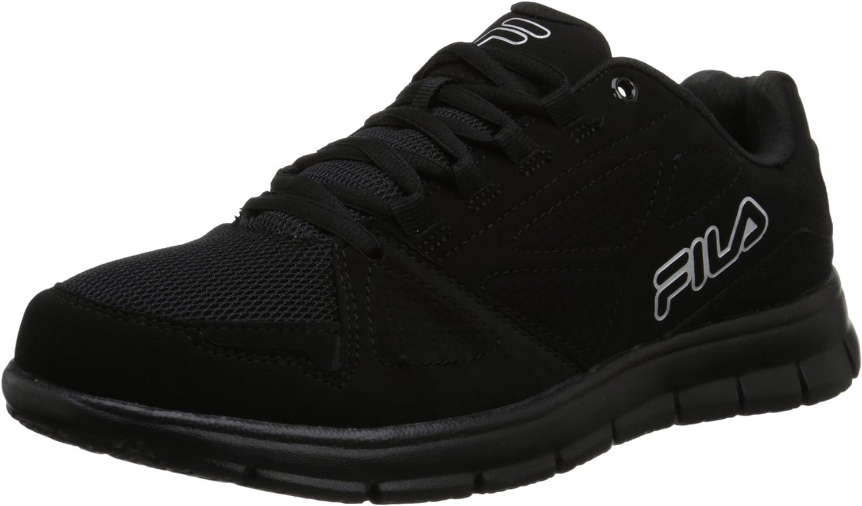 Nike Men s Flex Experience RN Cool Grey Black Black Running Shoe, 7.5 D M US