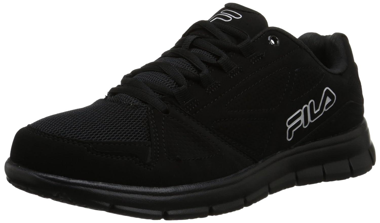 sale retailer bd411 06954 Fila Men's Best Trainer Running Shoe