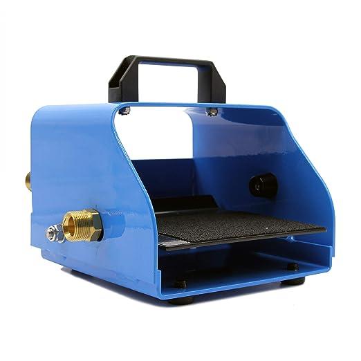Kiam Power Products - Interruptor de Pedal de Alta presión para ...