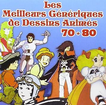 Dessin animé 1970