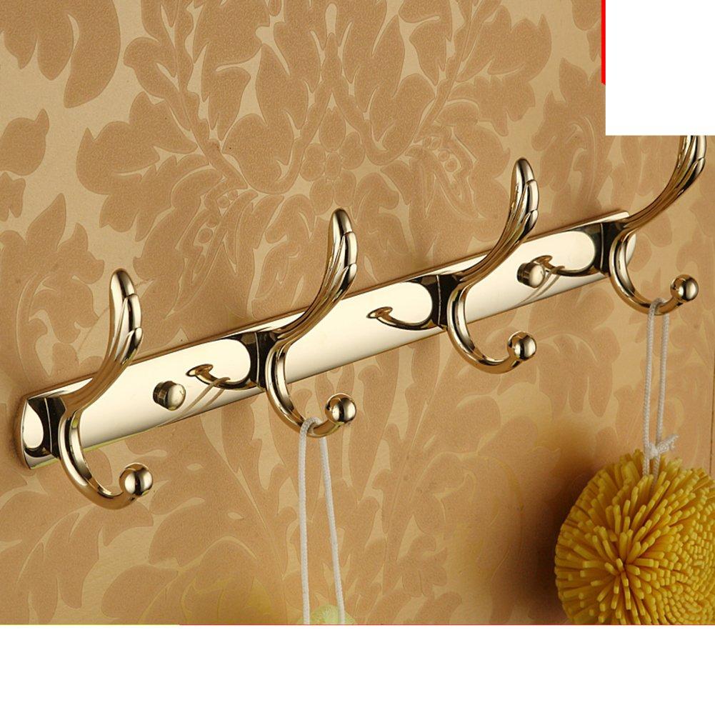 clothes Hook/coat and hat hook /single Hook/European antique hooks/ wall-mounted Phoenix gig-I lovely