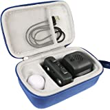 Khanka Hard Travel Case Replacement for Boxer Interactive A.I. Robot Toy (Blue)