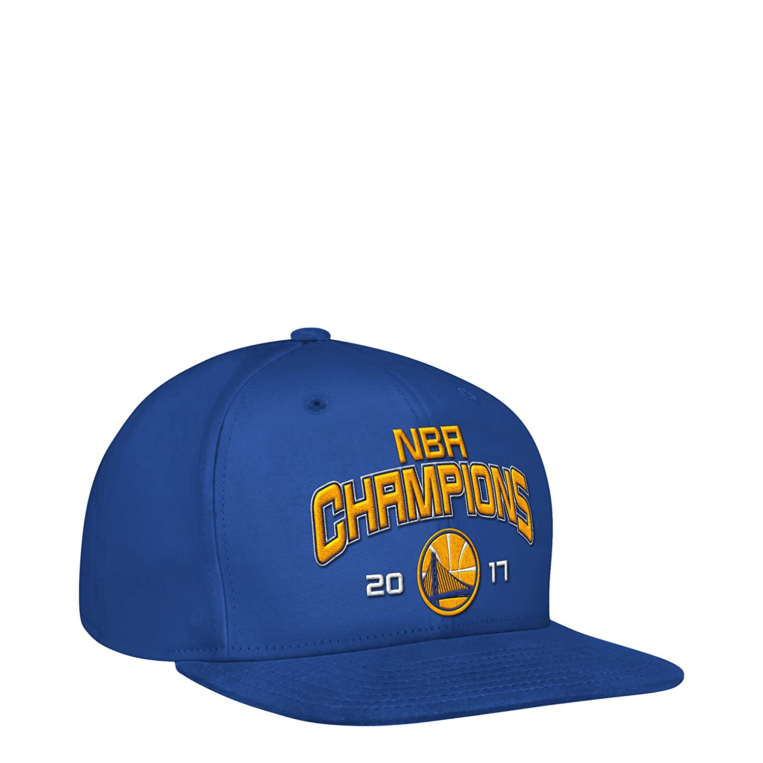 Amazon.com   adidas NBA Golden State Warriors Adult Men NBA Finals Champ  Cap fd54fe552