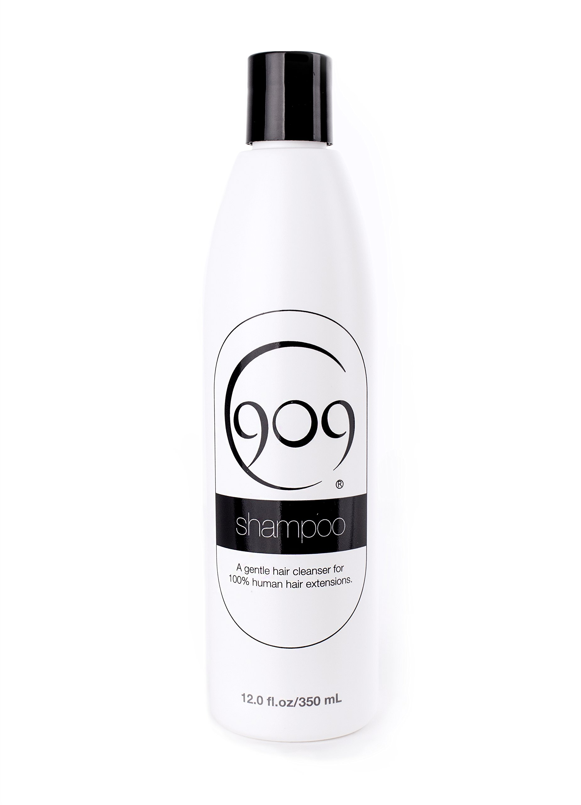 Amazon 909 detangler magic spray aloe vera infused leave in 909 gentle hair cleansing shampoo for 100 remy human hair extensions and wigs 12 pmusecretfo Images