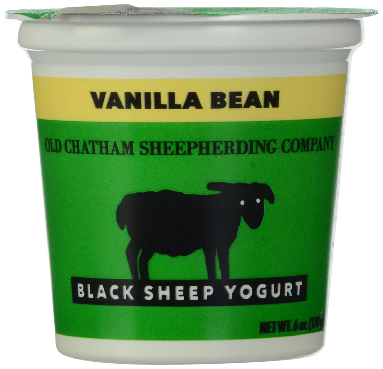 Yogurt Sheep Vanilla